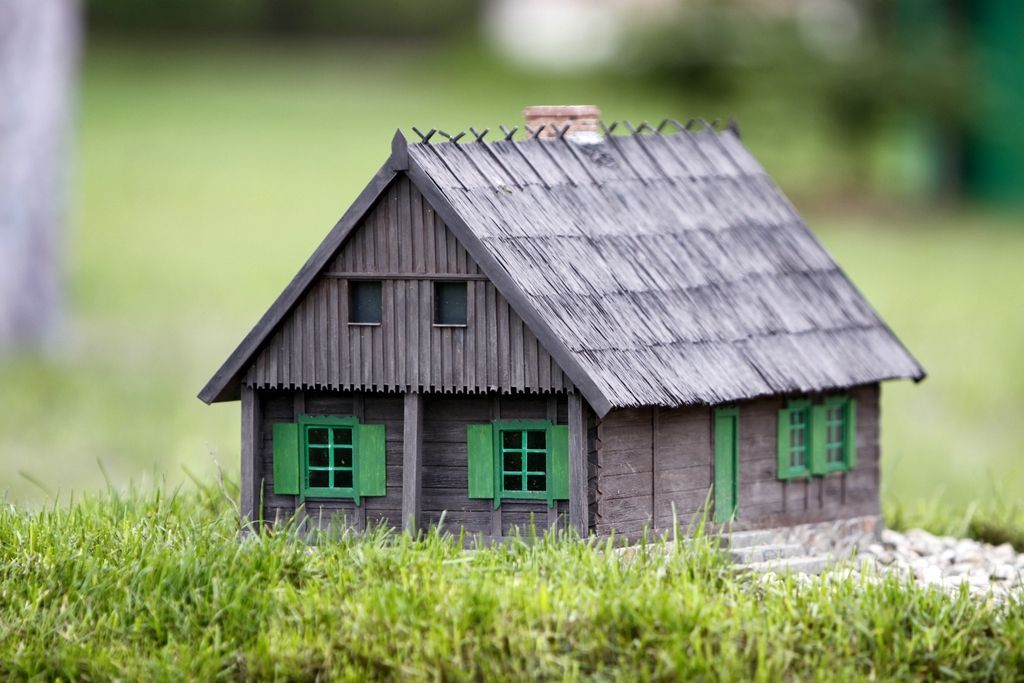 Park Miniatur Warmii i Mazur